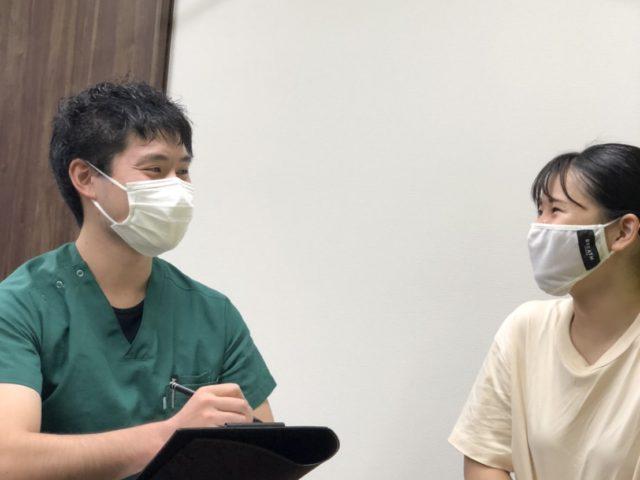 患者様の声 らいおんハート整骨院武蔵野