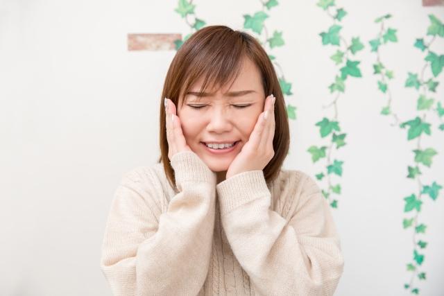 コロナになって家からあまりでなくなったら最近顎が痛くなってきた。口を開けると引っ掛かる
