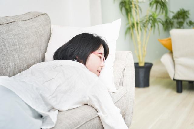 年末年始も家で過ごすことが増えそう… 身体が硬いって言っても痛くないし大丈夫なのかな?慢性について続き