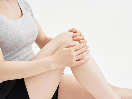 階段の上り下りで来る膝の痛み足の痛み!!