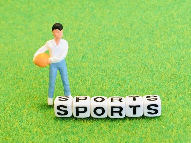 運動すると足裏が痛い!スポーツ障害の予防対策!