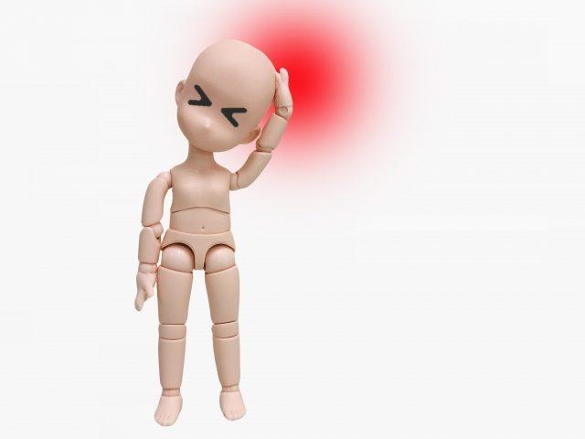 頭痛の原因って?あなたは頭痛の事どの位ご存じですか?