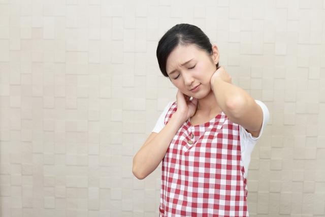 産後の首こり肩こりがつらい!産後の症状でお悩みの方へ!!