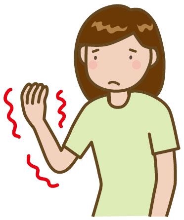 腕がずっと痺れている!胸郭出口症候群の原因と治療法