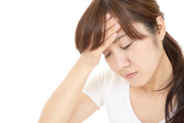 最近、頭が重く、頭痛がつらい!!自律神経失調症による頭痛治療のお話